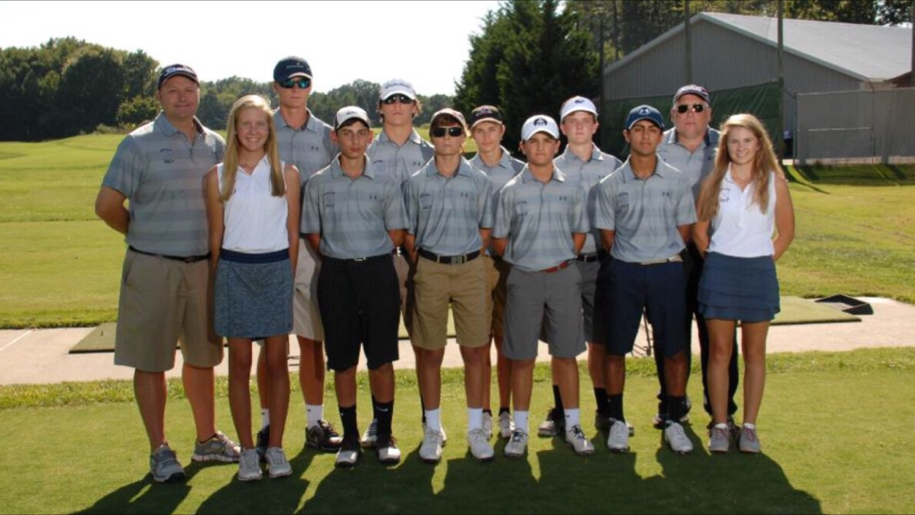 KIHS Athletic Boosters' 2nd Annual Golf Tournament